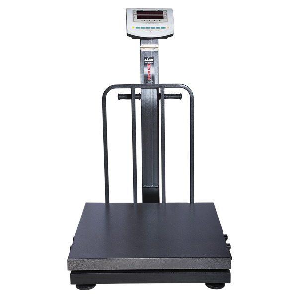 باسکول کیلوگرم 500