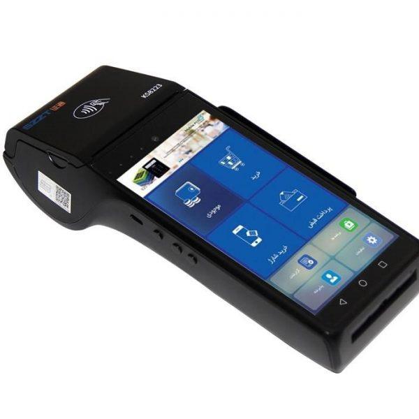 دستگاه پوز لمسی SZZT مدل KS8223