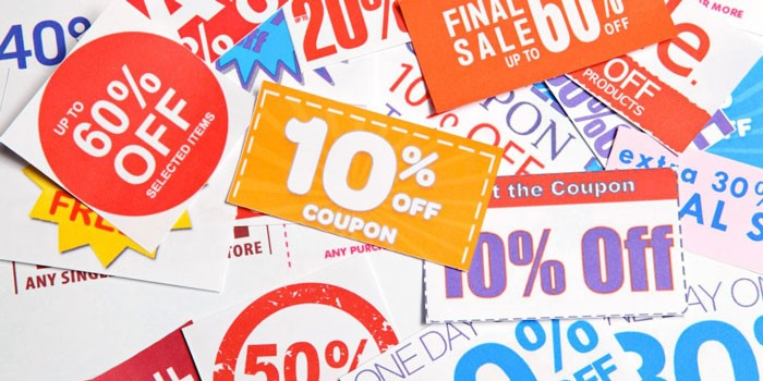 روشهای تخفیف دادن به مشتری